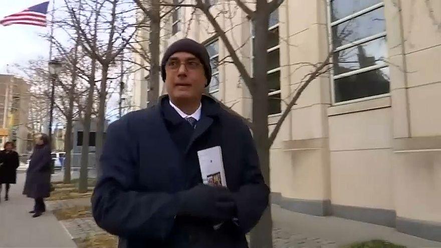 FIFA-Prozess: ein Ex-Funktionär aus Peru wurde in New York freigesprochen