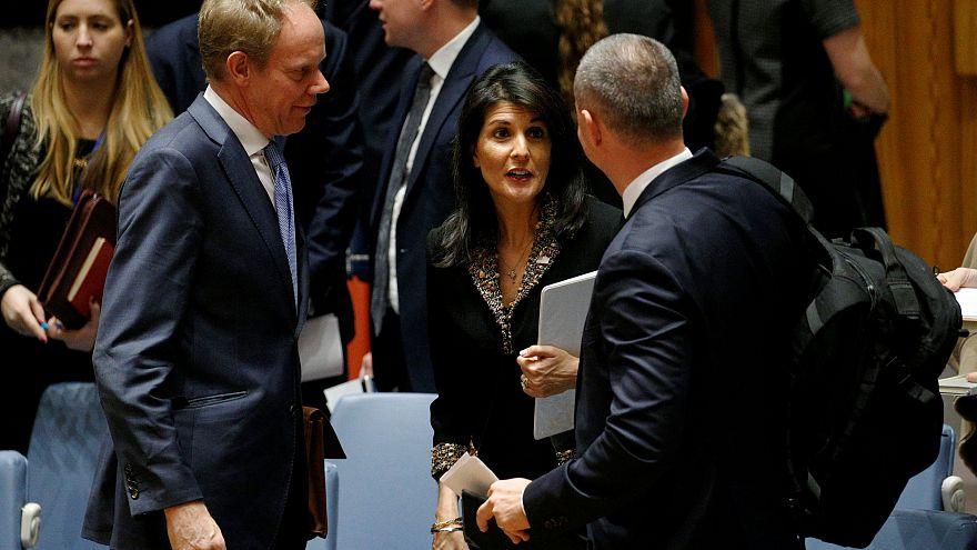 واشنطن تنتقم بتخفيض ميزانية الأمم المتحدة بسبب تصويت القدس