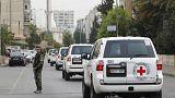 اتفاق مبادلة يكسر جمود عمليات الإجلاء الطبي من الغوطة الشرقية