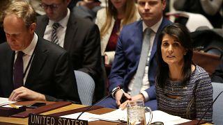 Washington anuncia cortes no financiamento das Nações Unidas