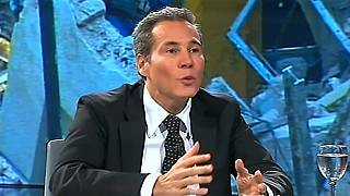 تغييب القاضي نيسمان في الأرجنتين كان اغتيالا وليس انتحارا