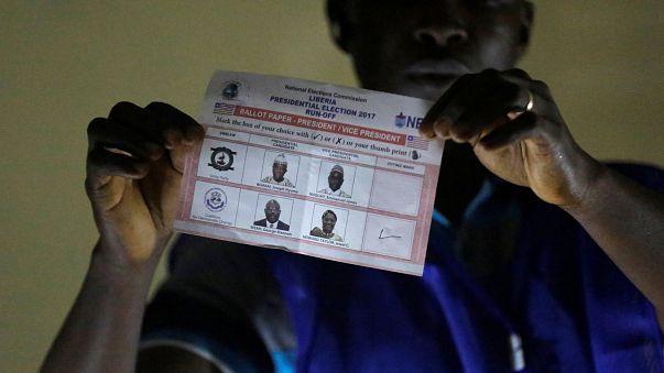 Le Liberia attend son prochain président