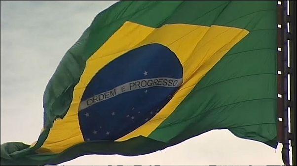 Brasil expulsa embaixador venezuelano