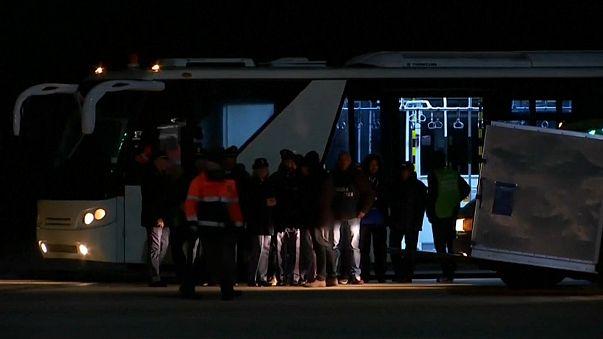 Migranti: 400 soccorsi nel periodo di Natale