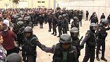 La retirada policial de Cataluña se completará el 30 de diciembre