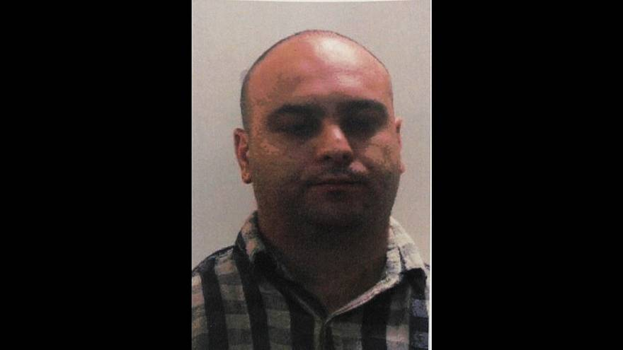 Mafiaboss Antonio Strangio in Duisburg gefasst