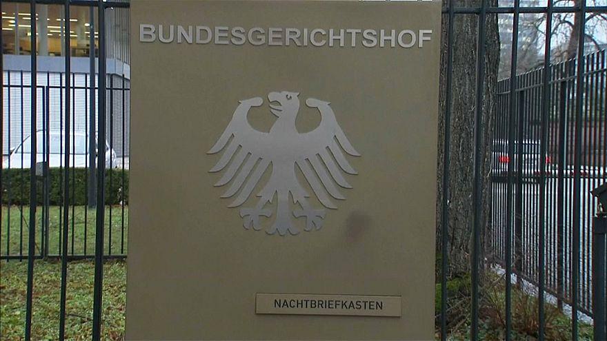 Karlsruhe şüphelisi IŞİD bağlantısını itiraf etti