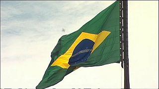 Brazil expels Venezuela's top diplomat in the country