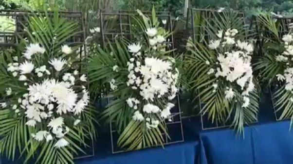 A 2004-es szökőár áldozataira emlékeztek