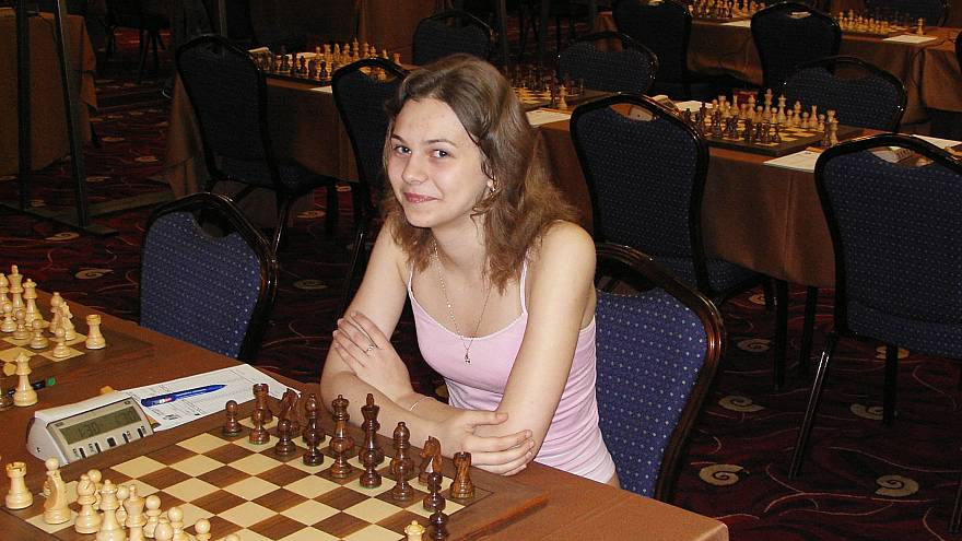 Шахматы и скандалы