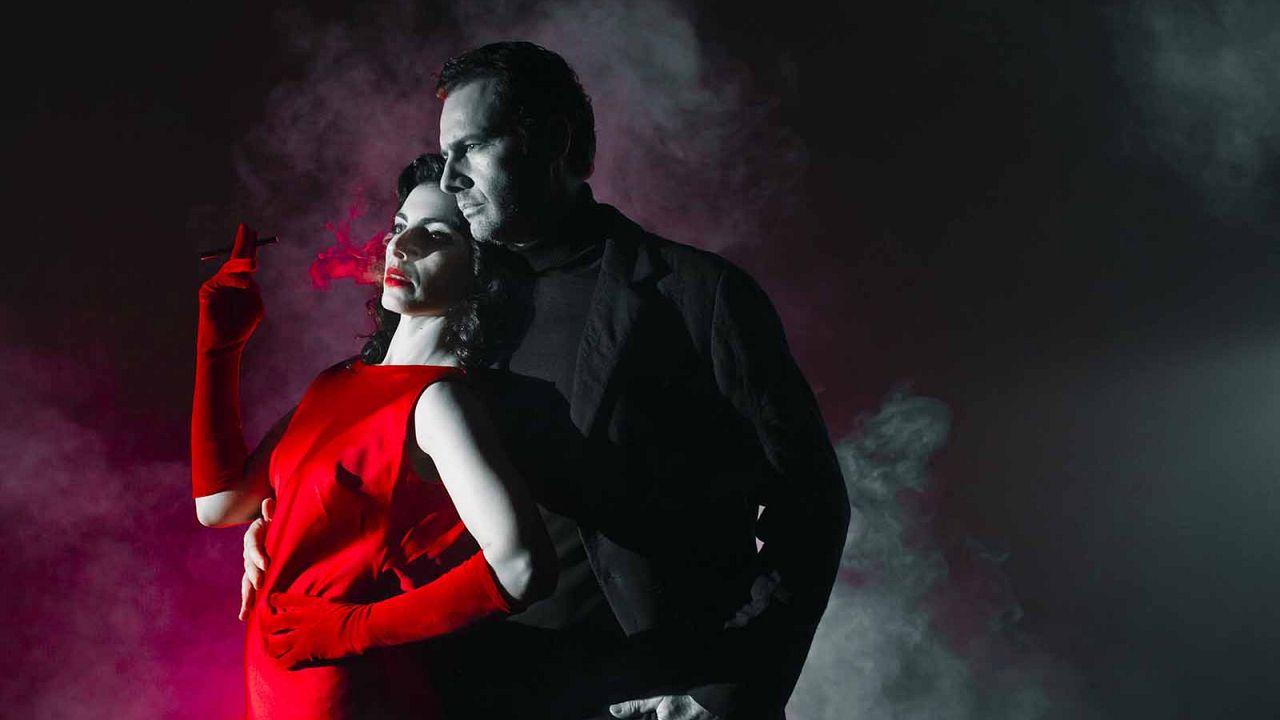 «Η Στέλλα με τα κόκκινα γάντια» στην Κεντρική Σκηνή του ΘΟΚ