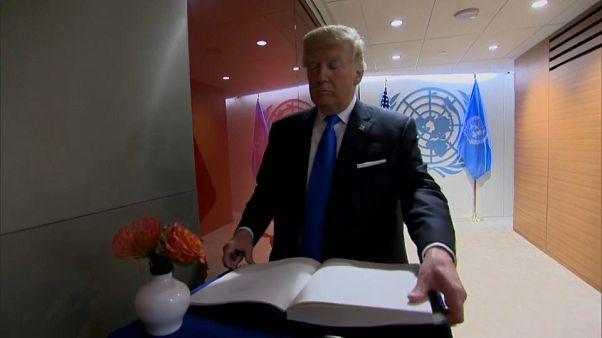 ABD BM'nin bütçesinde kesintiye gidiyor