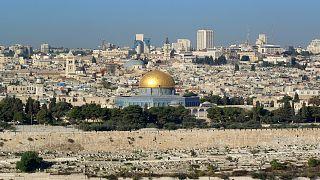 """وزير النقل الاسرائيلي يعتزم تسمية محطة مترو القدس """"دونالد ترامب"""""""