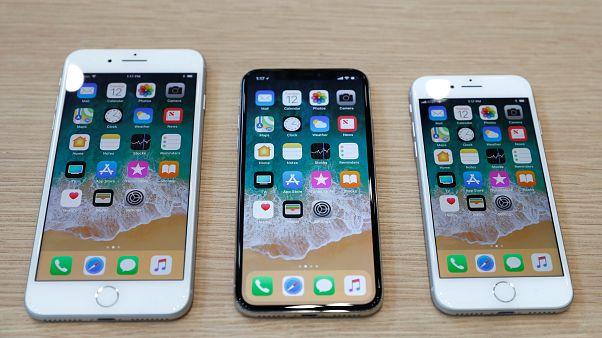 Apple visé par huit plaintes de consommateurs
