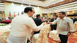 الفلبين تكذب نبأ نقل سفارتها من تل ابيب إلى القدس