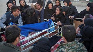 نماینده مجلس: ۲۰ نفر بعد از زلزله کرمانشاه اقدام به خودکشی کردهاند