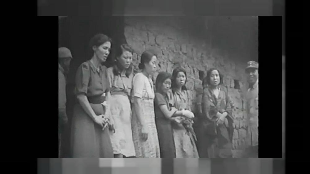 All news about south korea euronews comfort women deal with japan failed to meet the victims needs says south sciox Image collections