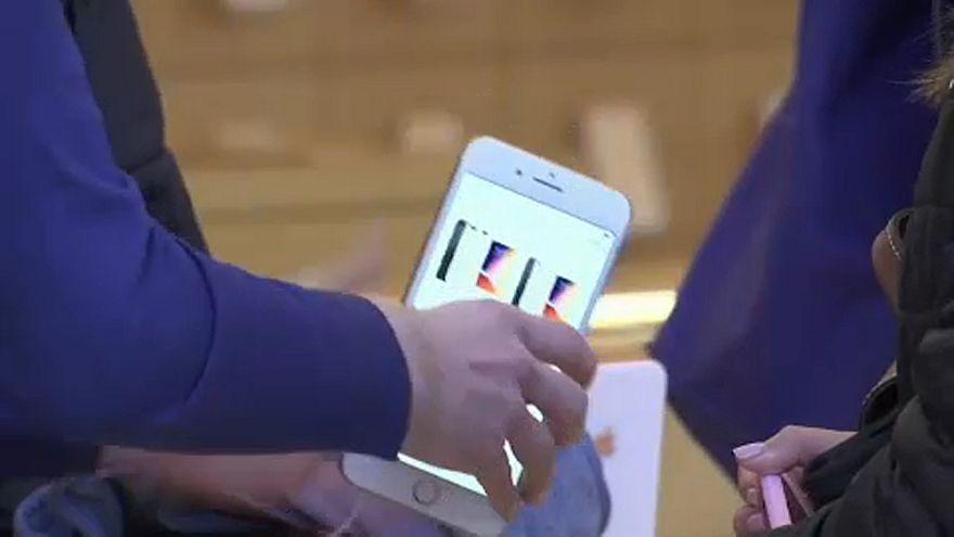 Rengeteg perre készülhet az Apple