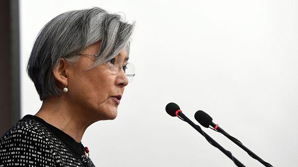 Μυστική συμφωνία Ιαπωνίας- Ν.Κορέας για τις «γυναίκες ανακούφισης»