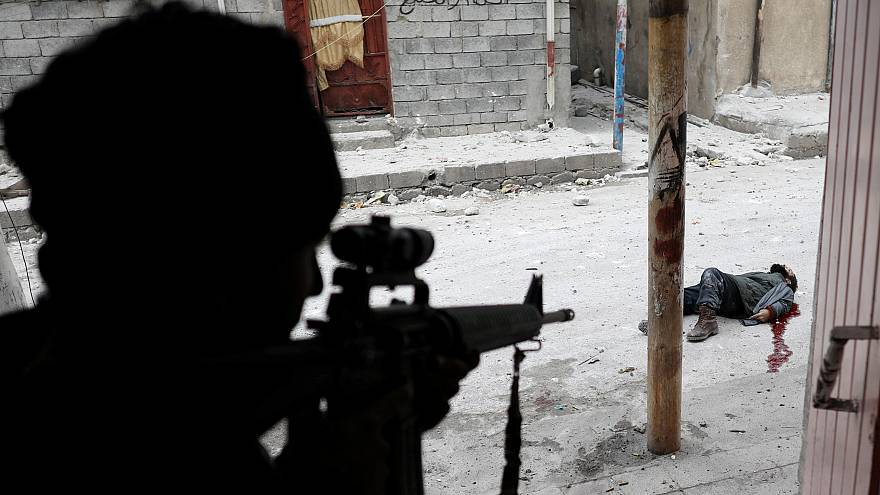 «داعش خطرناک ترین تهدید علیه جامعه جهانی در سال ۲۰۱۸ است»