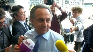 Staatsdopingskandal: Mutko tritt als WM-Organisator zurück