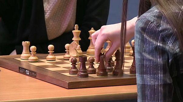 Schachmatt - Spielerboykott in Riad