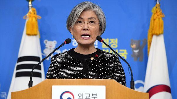 Güney Kore ve Japonya arasındaki 'seks kölesi' kirizi devam ediyor