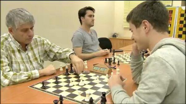 Kitiltották az izraeli sportolókat a rijádi sakktornáról