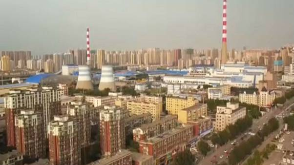 Αύξηση για τους κύριους βιομηχανικούς τομείς στην Κίνα