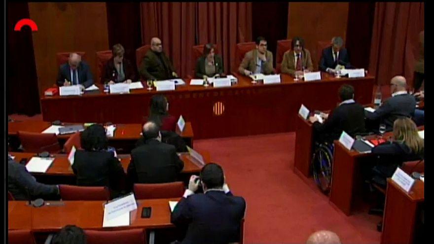 Catalunha vai contestar aplicação do Artigo 155