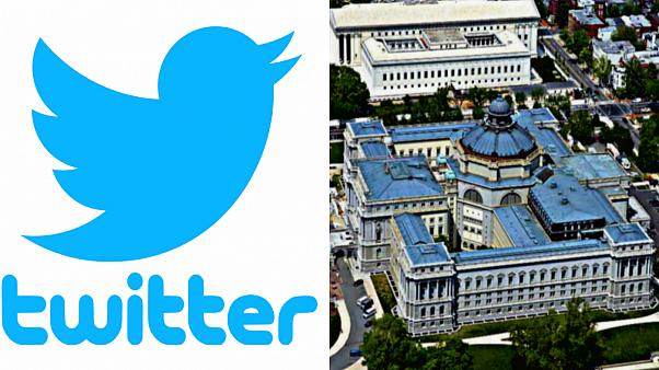 Update on the Twitter Archiveat the Library of Congress
