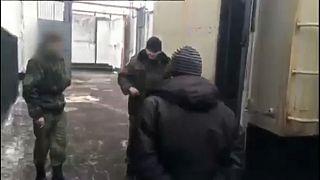 Zajlik a fogolycsere Kijev és a kelet-ukrajnai szakadárok között