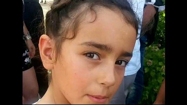 Maëlys (9 Jahre) ist seit August verschwunden