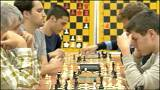 Chess tournament controversy