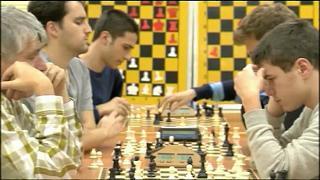 Israel's chess team have been banned from top tournament