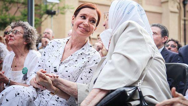 Juiz que acusou Cristina Kirchner foi assassinado