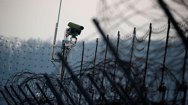 علامات التعرض لاشعاعات نووية تظهر على منشقين كوريين شماليين
