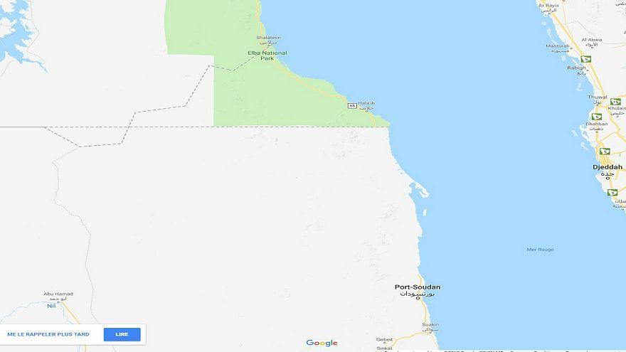 مصر ترد على وضع جزيرة سواكن تحت الإدارة التركية من خلال حلايب وشلاتين