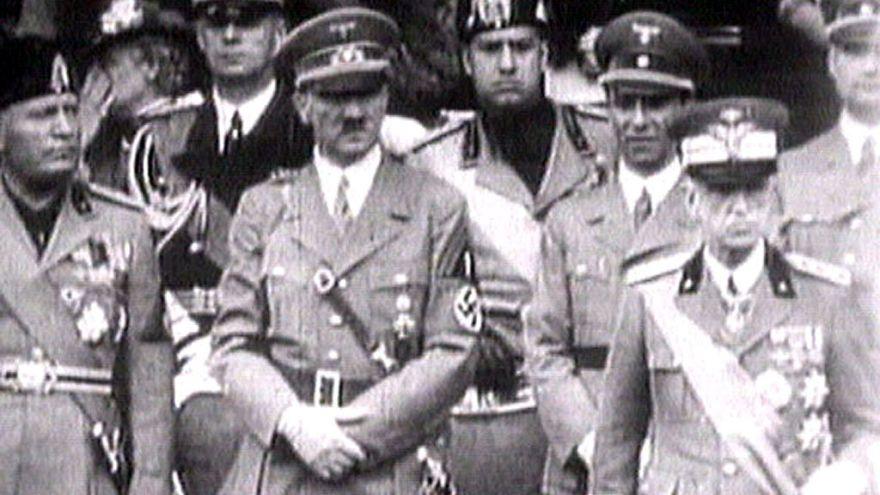 La « Super Mercedes » d'Hitler vendue aux enchères