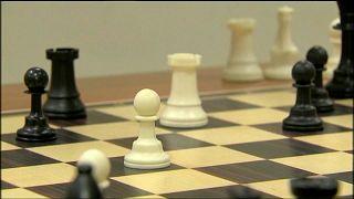 Mundial de xadrez em xeque