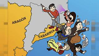 Tabarnia: the new Catalan secessionist movement boosted by Twitter