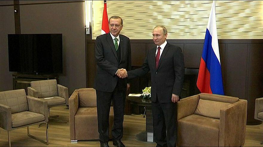 Rusya ile S-400 anlaşmasında sona gelindi