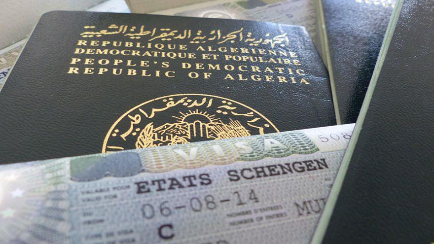 اجراءات جديدة لطالبي التأشيرة الفرنسية في الجزائر ابتداء من 2018