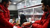 Suriye: Doğu Guta'dan hastaların tahliyesi başladı