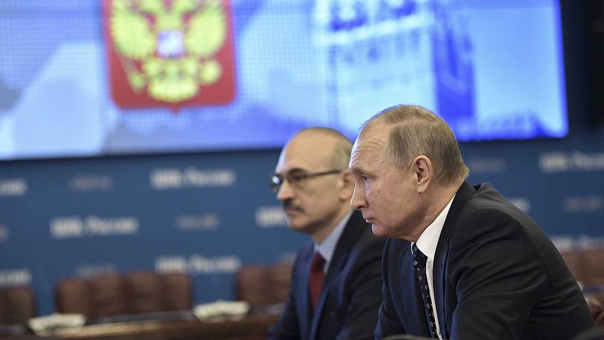 Rusya başkanlık seçimlerinde adaylar netleşiyor