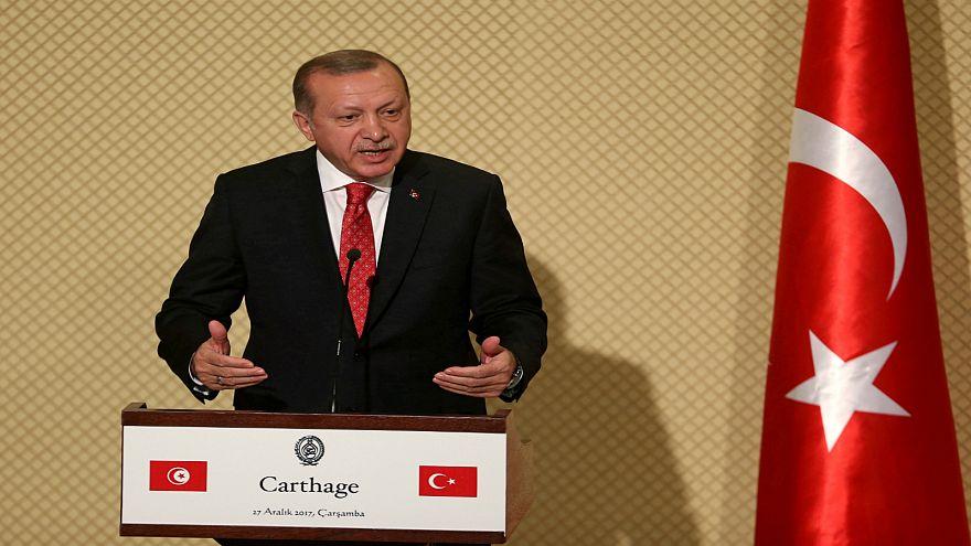 رد سوري قوي على إردوغان