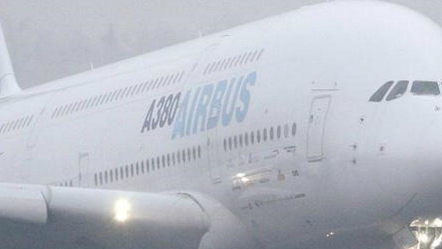 الإمارات تحدد مصير إنتاج أكبر طائرة ركاب في العالم
