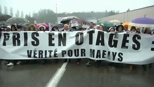 Une marche blanche pour Maëlys