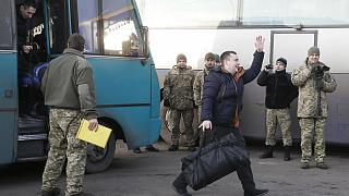 Nova troca de prisioneiros entre Kiev e separatistas pró-russos