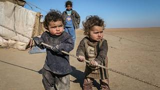 No safe places left for children in global conflicts, warns Unicef